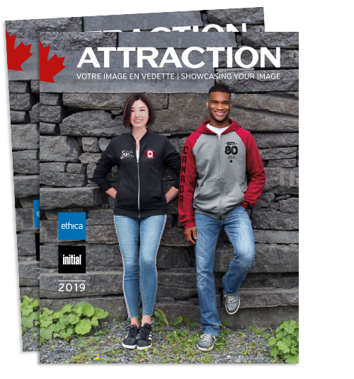 2019 Attraction Canadian Catalog