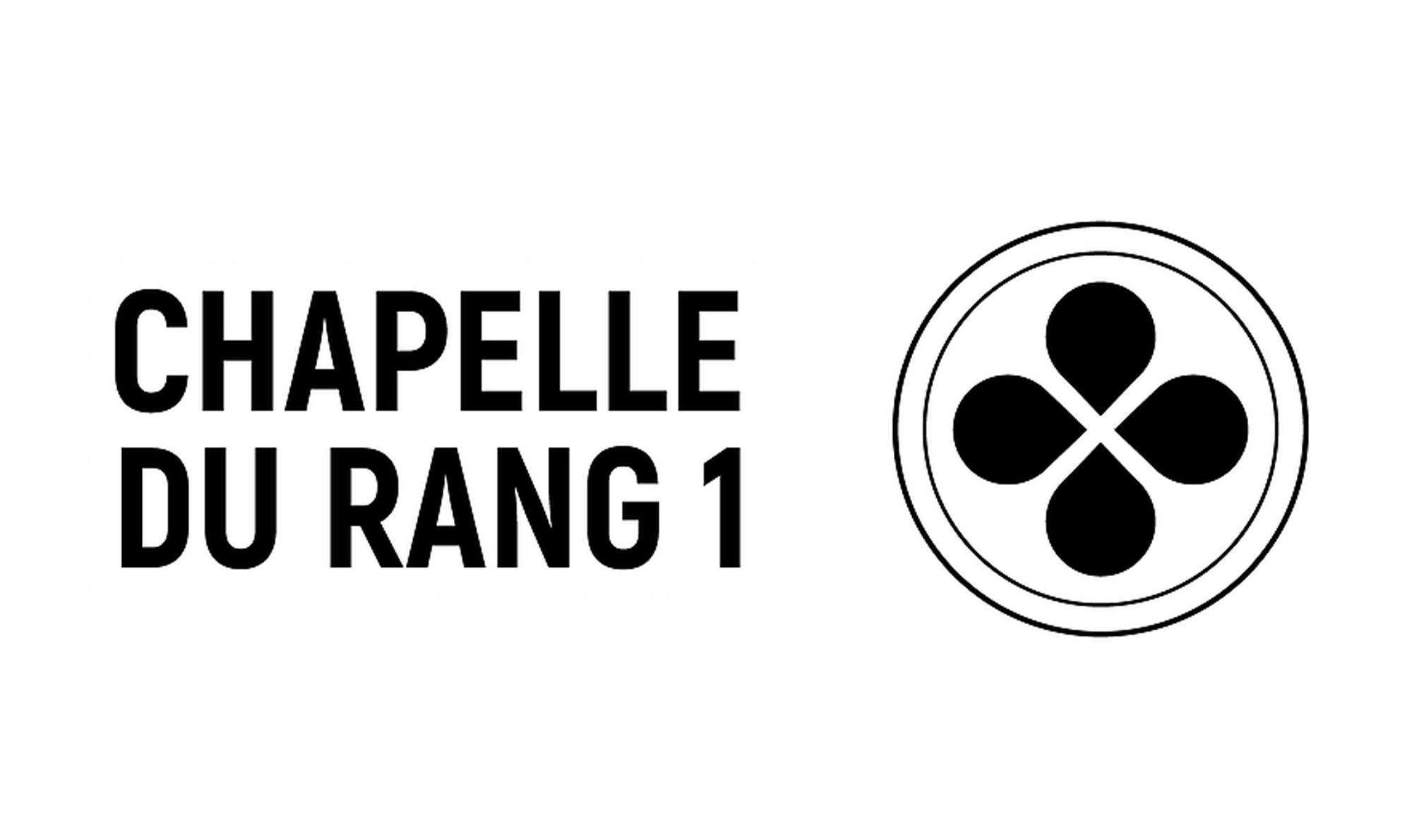 Chappelle rang1