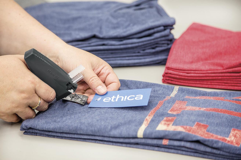 Ethica brand