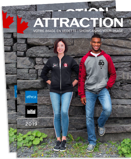 Catalogue Attraction 2019