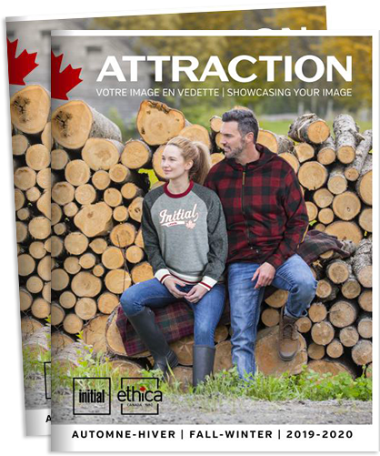 2019-2020 Fall Winter Canadian Catalog