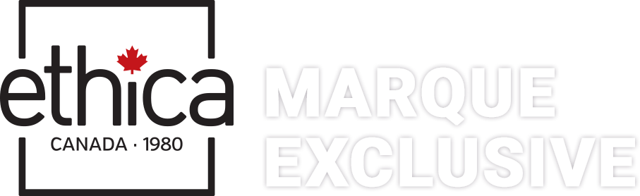 ethica marque exclusive