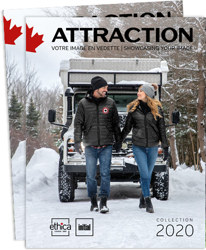 2020 Attraction Catalogue