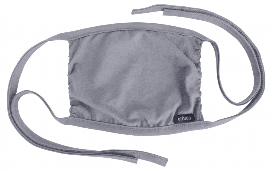 masque mask gris heather grey