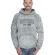 149 - Hooded sweater - unisex