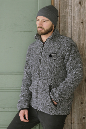 126 - Cabin jacket - unisex