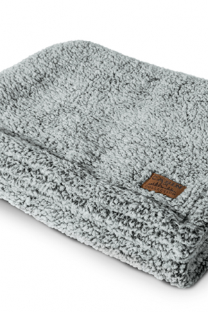 100060O - Berber blanket