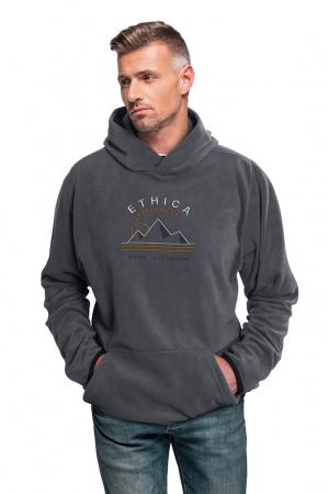 100333U - Hooded sweater - unisex
